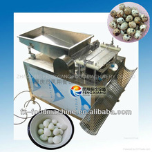 FT-206 Quail Egg Shelling Machine, Quail Egg Peeling Machine, Quail Egg Processing Machine