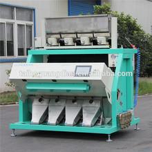 Taihe quinoa sementes de cor classificação / máquina de processamento de na china