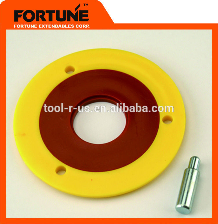 Router Table Insert Plate Insert Ring Router Table