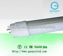 Led fluorescent tube T815W lamps 1500lm 1200mm AC220V white light