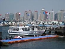 ocean floating dock
