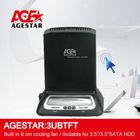 AGE STAR USB3.0 Docking Station :3UBTFT