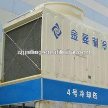 JN Series Large Tons Cooling Equipment Cross Flow Rectangular Water Cooling Tower