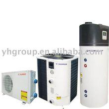 air source heat pump (water heater, swimming pool)