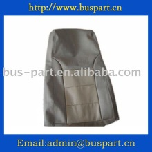 Yutong Bus Parts- Leather Seat Cover Set