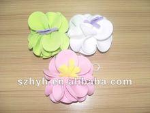 eva Bath flower
