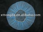Nowoven dustproof sieeping hair steamer disposable painter cap