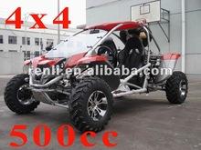 26KW 500cc Buggy 4 x 4