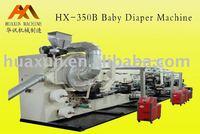 Baby Diaper Machine(baby diaper production line)