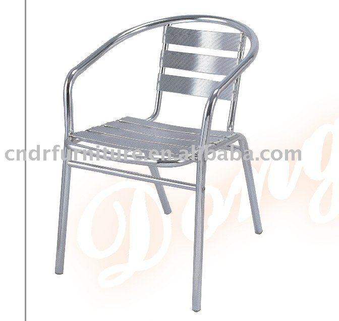 Alu-chair Series Alu Chair