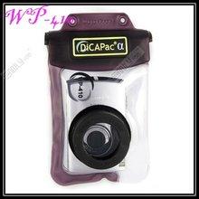 Wp-410 wp410 wasserdicht für digitale kameras, neue marke