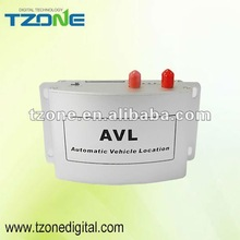 New version simple function fleet management car gps tracker AVL02