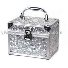 aluminum hair beauty case