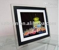 Acrylic Photo Frame,Lucite Picture Display,Perspex Photo Album