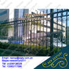 decorative wrought iron window fence for home and villa