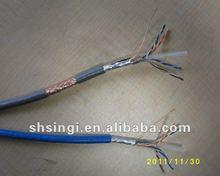 FTP/STP/SFTP Cat5 & Cat5e Lan Cable