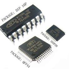 Voice IC-- sound IC-- voice chip