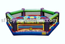 Exciting inflatable sport game inflatable fighting game inflatable athletics game