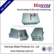 die casting aluminum conduit box