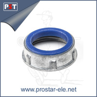 EMT Conduit Insulated Bushing