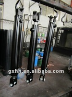 hydraulic cylinder for agricultural machinery