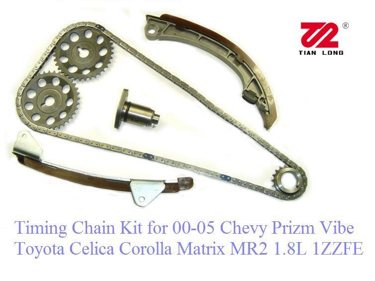 La cadena de distribución kit - - auto partes del motor