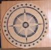 Waterjet Marble&Granite tile Floor Medallion Pattern(Competitive Price)