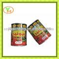 400g concentrado de tomate en conserva las salsas de tomate