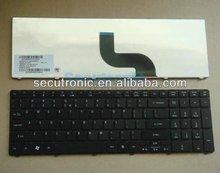 US laptop keyboards for Acer Aspire 5800 5810 5810T 5738 5536 5542 5542G 5410T 5741G 5251 5551 5820 5739 5732z 5739G 5252 5336 5