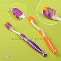 การใช้งานเพียงครั้งเดียวแปรงสีฟัน/ผลิตภัณฑ์แอมเวย์/เหงือกนวด