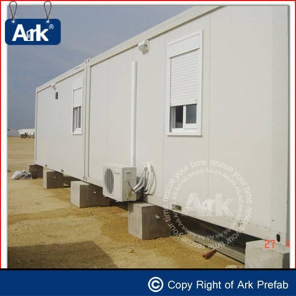 konteyner ev Proje kolombiya bulunan