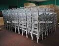 de la boda de tiffany y silla de napoleón con estructura fuerte