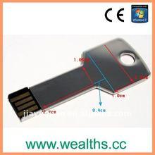 2012! key USB Laser Logo