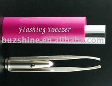 Plastic Eyebrow Tweezers