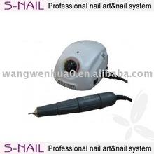Fashion nail manicure machine , cute nail drill ,salon use, CE