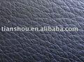 cuir PU Synthétique brut matériel de chaussure