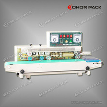 Automatic Continuous Type Sealing Machine