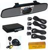 Video Parking Sensor/Car Reverse Camera System --RD-738SC4