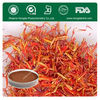 Pure Natural herb medicine saffron extract Total Isoflavones 2%