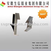 Aluminum Constructional Alloy Buildings
