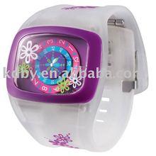 KD-ODM920 ODM flower watch/ODM bracelet watch