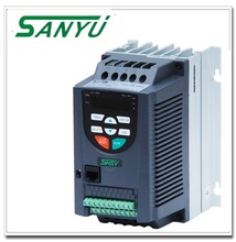 Three phases 220v 11kw Variable Speed Drive VSD AC Motor Speed Controller