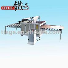 Paper Sticking Machine