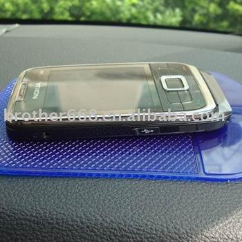 promotion car Anti-slip Pad, promocionable antideslizante para celulares