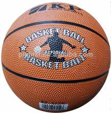 2014 Popular Customized High Quality New Design Sport Basketballs