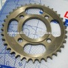 (hot sale)Steel Motorcycle Sprocket Wheel