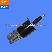 Man truck L 2000 clutch parts 81307256067 clutch servo