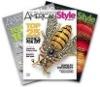 Periodical magazine