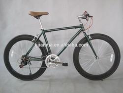 Hot Sales Aluminium Alloy 14 Speed Road Bike / Racing Bike
