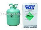 99.9% purity R134a Refrigerant Gas